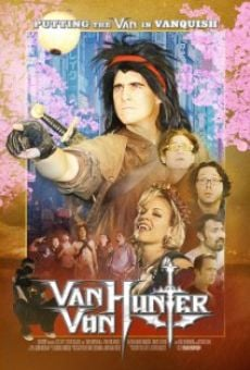 Van Von Hunter on-line gratuito