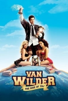 Sexy Party: Van Wilder 2
