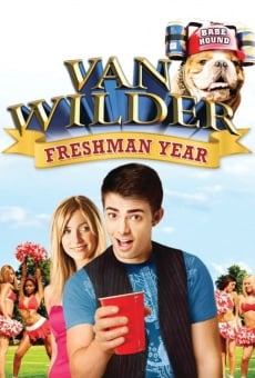 National Lampoon's Van Wilder 3 on-line gratuito