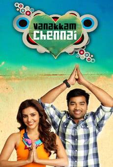 Ver película Vanakkam Chennai