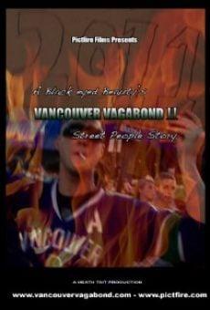 Ver película Vancouver Vagabond II
