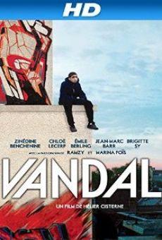 Ver película Vandal