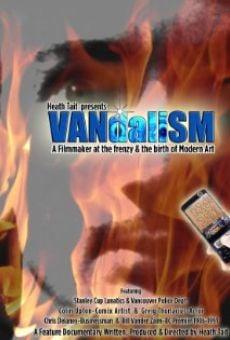 Ver película VANdaliSM