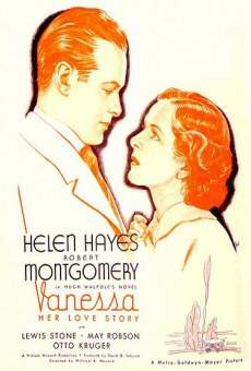 Vanessa: Her Love Story on-line gratuito
