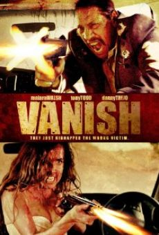 Watch VANish online stream
