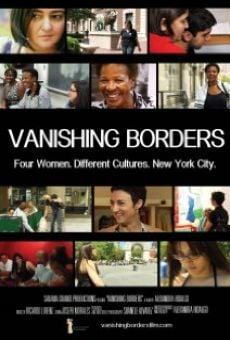 Vanishing Borders online