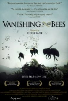 Watch Vanishing of the Bees online stream
