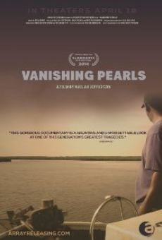 Película: Vanishing Pearls: The Oystermen of Pointe a la Hache