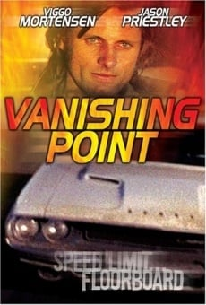 Ver película Vanishing Point