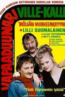 Ver película Vapaa duunari Ville-Kalle