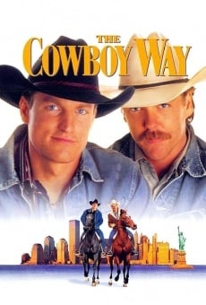 The Cowboy Way on-line gratuito