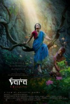 Watch Vara: A Blessing online stream