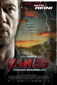 Ver película Vares - Pahan suudelma