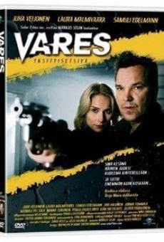 Película: Vares: Private Eye