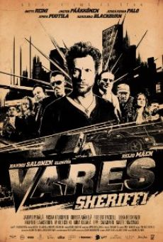 Película: Vares - Sheriffi