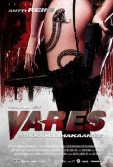 Watch Vares - Sukkanauhakäärme online stream