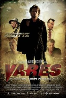 Ver película Vares: The Path of the Righteous Men
