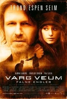 Varg Veum - Falne engler online
