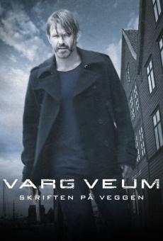 Varg Veum - Skriften på veggen on-line gratuito
