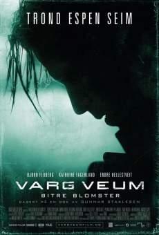 Varg Veum - Bitre blomster on-line gratuito