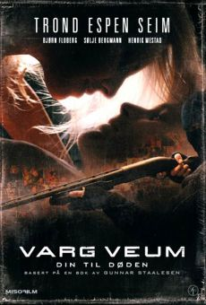 Varg Veum - Hasta que la muerte nos separe online