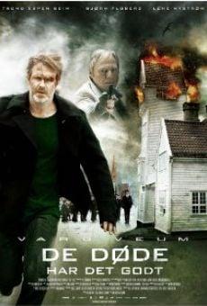 Ver película Varg Veum - Los muertos lo tienen fácil