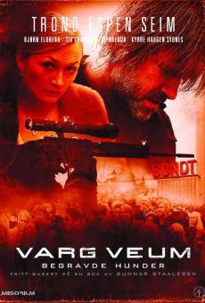 Varg Veum - Begravde hunder on-line gratuito