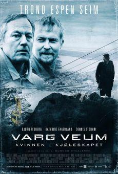 Ver película Varg Veum - Un cuerpo en la nevera
