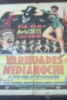 Variedades de medianoche online streaming