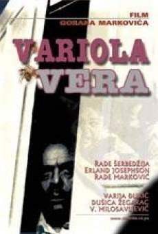 Ver película Variola vera