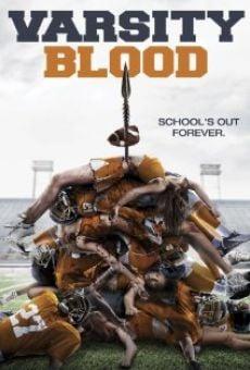 Ver película Varsity Blood