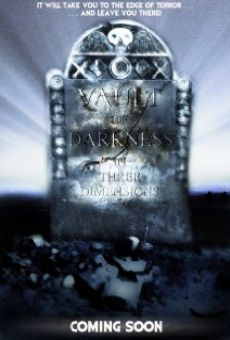 Watch Vault of Darkness online stream