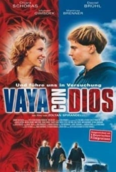 Vaya con Dios online streaming