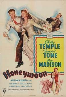 Honeymoon online