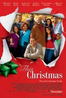 Ver película Vaya navidades