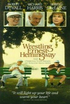 Ver película Vaya par de amigos