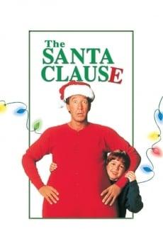 Ver película ¡Vaya Santa Claus!