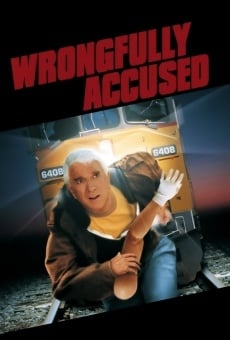 Wrongfully Accused on-line gratuito