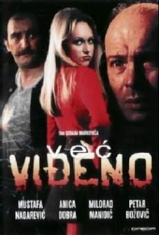 Ver película Vec vidjeno