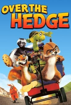Over the Hedge on-line gratuito
