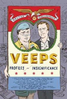 Ver película Veeps