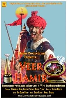 Ver película Veer Hamirji - Somanath ni Sakhate