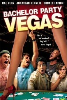 Bachelor Party Vegas on-line gratuito