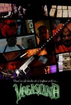 Ver película Vegasland