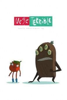 Vegeterrible on-line gratuito