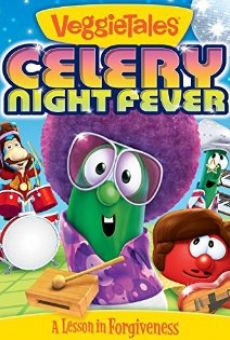 VeggieTales: Celery Night Fever on-line gratuito
