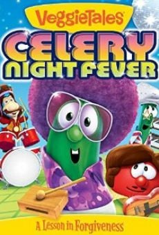 Película: VeggieTales: Celery Night Fever