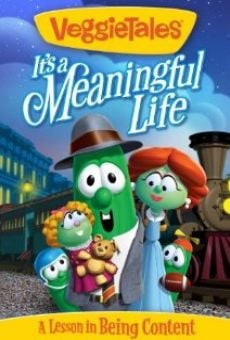 Película: VeggieTales: It's a Meaningful Life