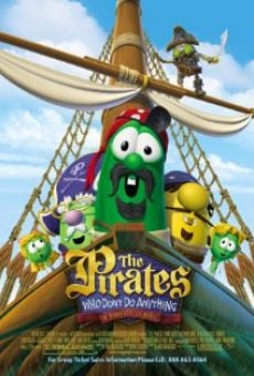 The Pirates Who Don't Do Anything: A VeggieTales Movie on-line gratuito