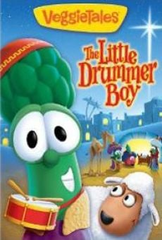 Ver película VeggieTales: The Little Drummer Boy